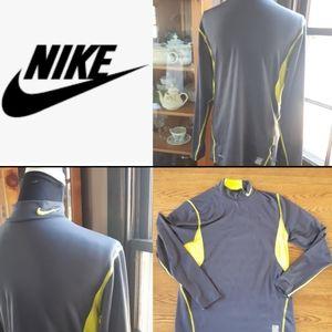 size M Nike pro combat athletic t-shirt